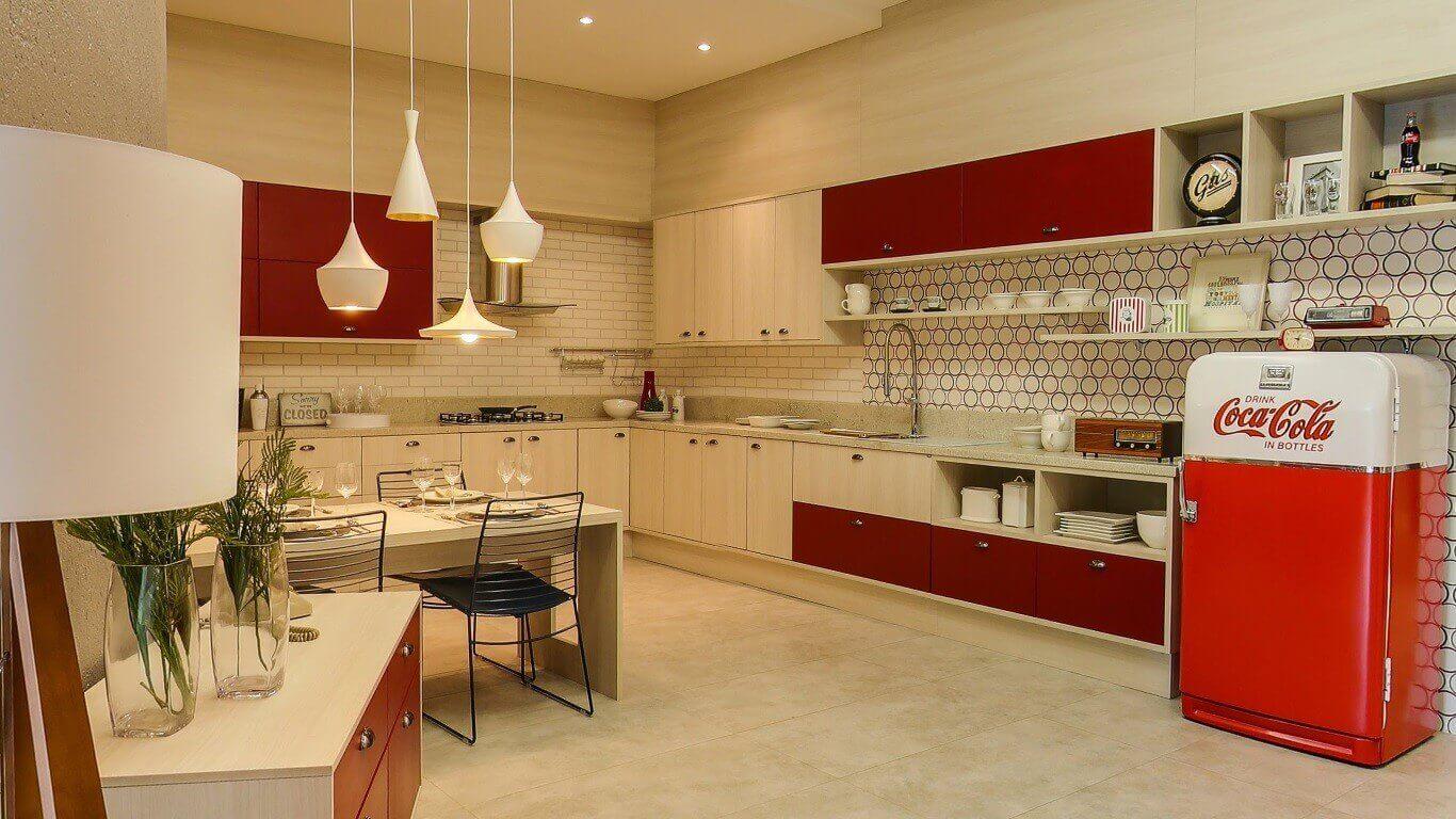 Cozinha Planejada Ital Nea Larplan Imagens E Projetos Para